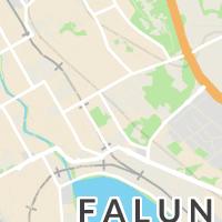 Tolkcentral för döva, Falun