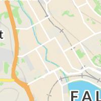 Länsförsäkringar Fastighetsförmedling, Falun
