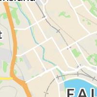 Falu Kommun - Personalkontor, Falun