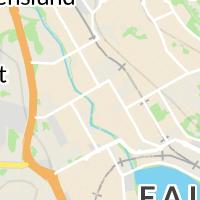 Bomäklarna Falun AB, Falun