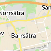 HSB Södra Norrland, Sandviken