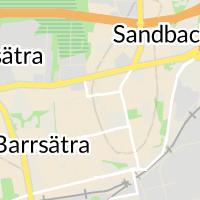 Sandvikens Kommun - Sandbacka Park Utveckling, Sandviken