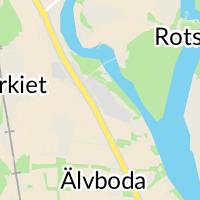 Veddige Stallströ, Skutskär