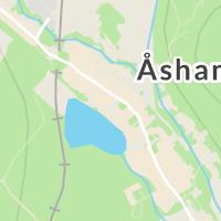 Alsjöskolan, Åshammar