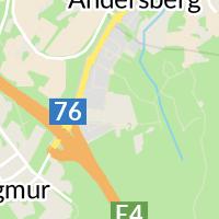 Bilmetro AB - Audi Hemlingby/Däckverkstad, Gävle