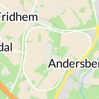 Andersbergsskolan, Gävle