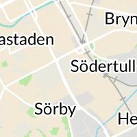 Södergårdens förskola, Gävle