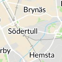 Svensk Magasintjänst, Gävle