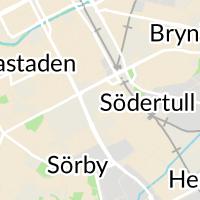 Gävle Kommun - Söderslottets Förskola, Gävle