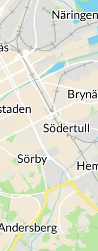 Brf Pernau, Gävle