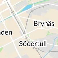 Staffansgårdens förskola, Gävle