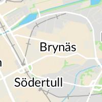 Sjätte Tvärgatan, Gävle