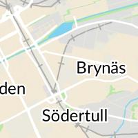 Pumpmakargården förskola, Gävle