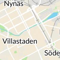 Hilleborg Servicehus, Gävle