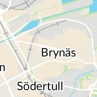 Sandviks-Persienn, Sandviken