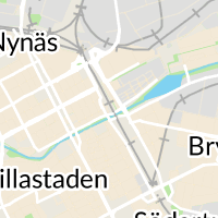 Lassila & Tikanoja Fm AB, Stockholm