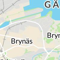 Gävle Kommun, Gävle