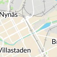 Armfeldt Servicehus, Gävle
