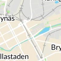 Thoren Business School Gävle, Gävle