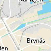 OKQ8, Gävle