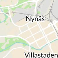 Nynäsparkens förskola, Gävle