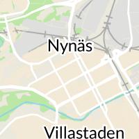 Nattis Nordangården förskola, Gävle