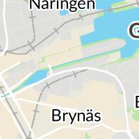 Ryds Bilglas, Gävle