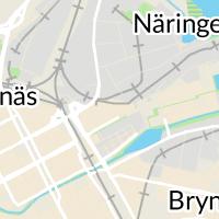 Östers Förskola, Gävle