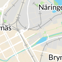 Gävle Kommun - Näringsgatan, Gävle