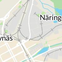 Industriprofil, Gävle