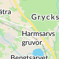 Örjesbogården, Grycksbo
