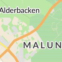 Opus Bilprovning AB, Malung