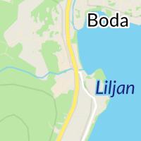 Liljansskolan, Svärdsjö
