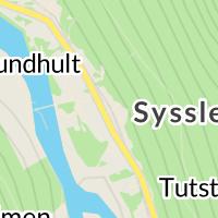 Torsby Kommun - Turistbyrån Sysslebäck, Sysslebäck
