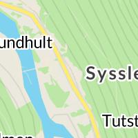 Arbetsförmedlingen, Sysslebäck