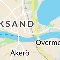 Areal Leksand, Leksand