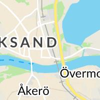 Siljans Glasmästeri i Leksand AB, Leksand