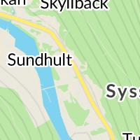Torsby Kommun - Projekt The Wood Region, Sysslebäck