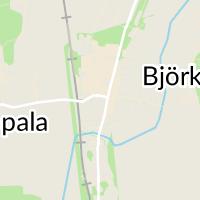 Björke Skola, Gävle