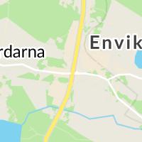Gulf Enviken, Enviken