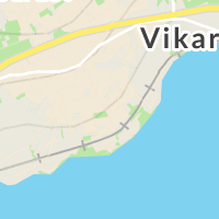 Solgårdens Förskola, Vikarbyn