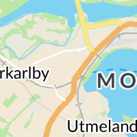 Biograf Saga Svenska Bio, Mora