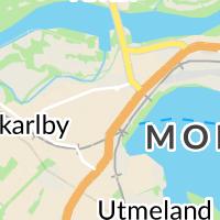 Visit Dalarna AB - Turistbyrå, Mora