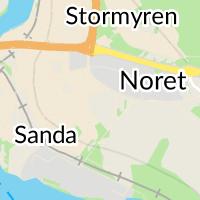 Noretsskolan, Mora