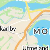Fastighetsbyrån Norra Dalarna AB, Mora