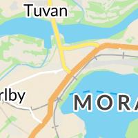 Dalarnas Försäkringsbolag, Mora