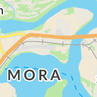 Orsa Tryckeri AB, Mora