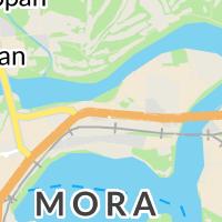 Hyresgästföreningen, Mora