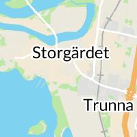 Orsa Kommun - Orsagården Äldreboende, Orsa