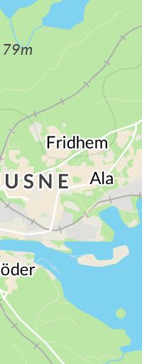 Söderala Pastorat, Ljusne